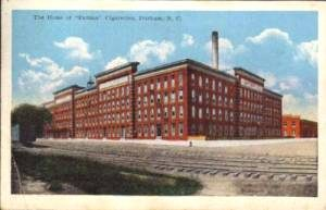 Fatima factory in Durham, NC