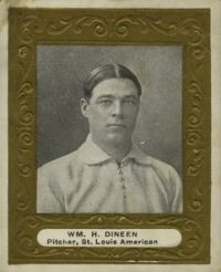 T204 square border Dineen